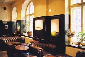 Islay Bar In Munich To Close 24 Nov 2007 On
